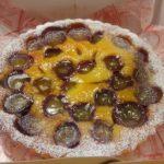 ナータンママのケーキ