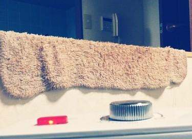 ハヤテの毛布