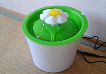 循環式水飲み器6