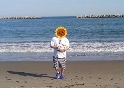 海とさくらと旦那さん6